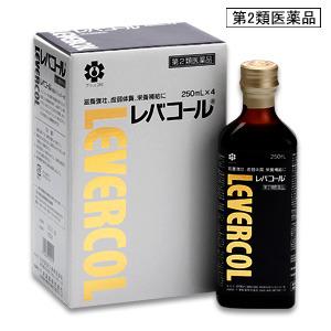 レバコール液